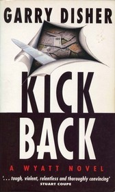 Kickback by Garry Fisher