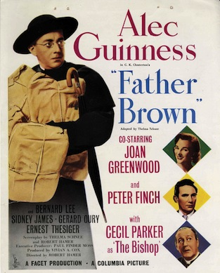 chesterton_Father_Brown_Film_1954