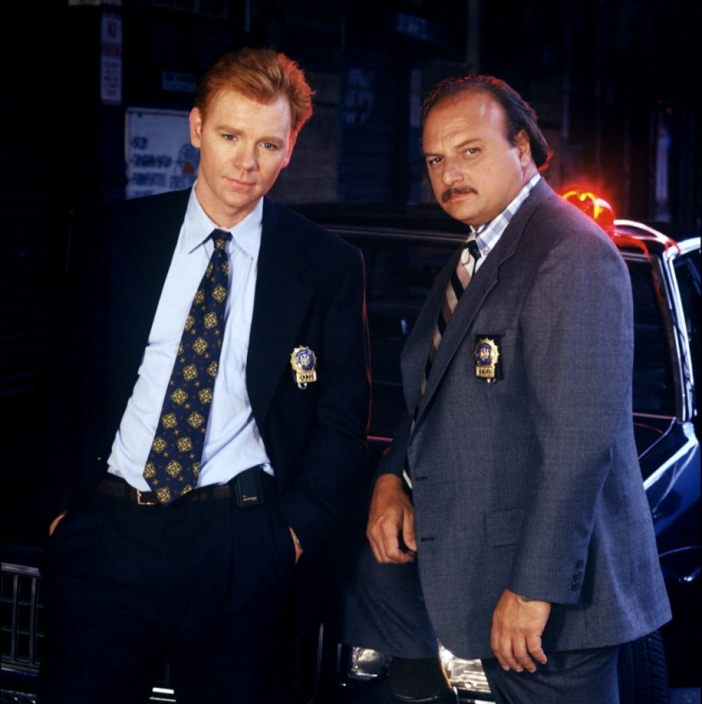 nypd-blue-1993 franz and caruso