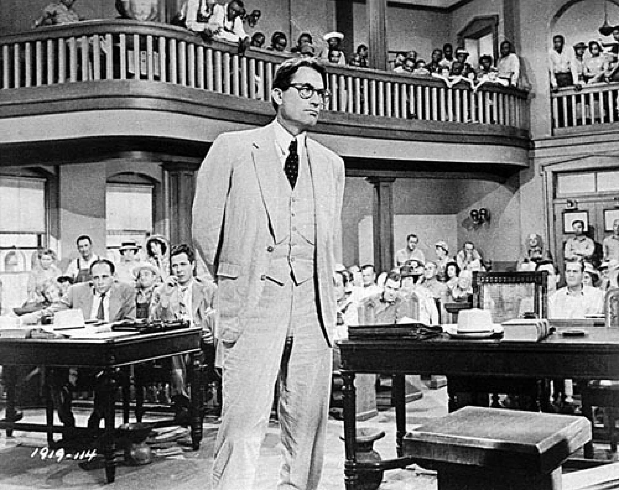 What is the time period of to kill a mockingbird