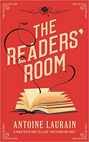 laurainthereadersroom